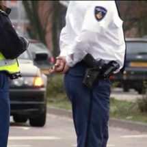 Oost-Brabant Police suspends three drugs staff