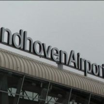 Province to subsidize new bus terminal Eindhoven Airport