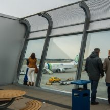 New flight from  Eindhoven to Ireland
