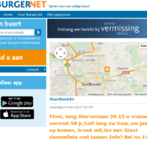 Woman (58) from Eindhoven missing