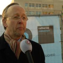 'Culture of fear at Catharina Hospital'