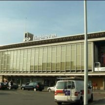 VVD: accessibility of Eindhoven station with new gates