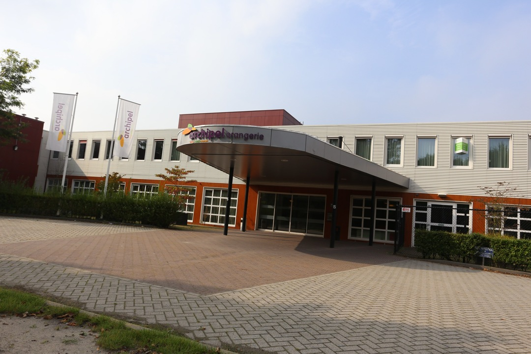 New location for dance school orangerie eindhoven news for Eindhoven design school