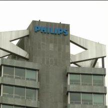 Philips bring Nintendo to court