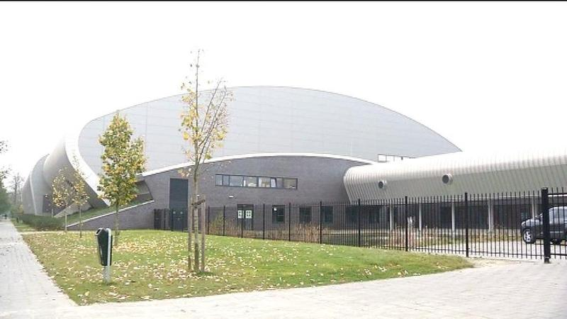 Cda Swimming Laps At Pvdh Pool Also On Weekends Eindhoven News