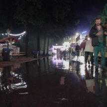 Eindhoven to address flooding in city