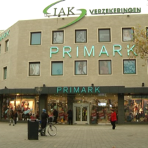 Large crowds expected at opening Primark