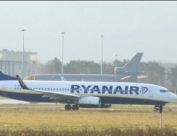 Ryanair to start flights to Naples from Eindhoven Airport