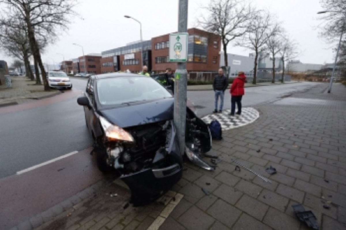 Car Accident Didn T Go To Hospital