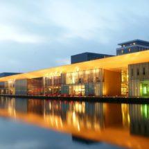 Regina Coeli starts Dutch lessons for HTC expats