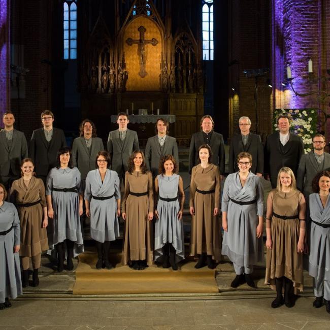 European Choir Games - Riga 2017: INTERKULTUR