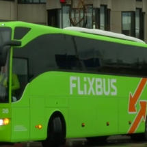More destinations from Eindhoven with FlixBus