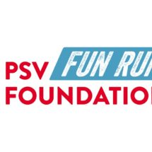 PSV stadium venue for the Foundation Fun Run