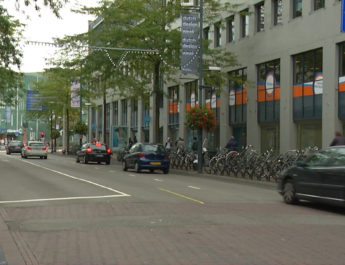 City Centre Partially Closed From Today