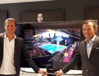 World Swim Cup Will Definitely Come To Eindhoven Again