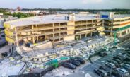 Safety Board to investigate airport parking garage collapse