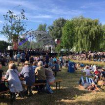 Muziek op de Dommel (classical music event) may no longer be free