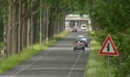 Oirschotsedijk finally closed following Oirschot council's approval
