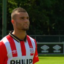 PSV Midfielder Rai Vloet Sold To NAC Breda