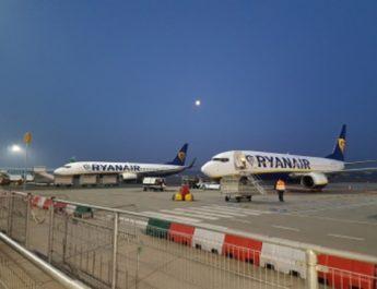 FNV: Ryanair Staff In Eindhoven Unfairly Treated
