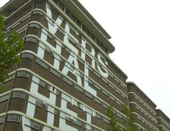 Vershal Het Veem gets new Albert Heijn supermarket
