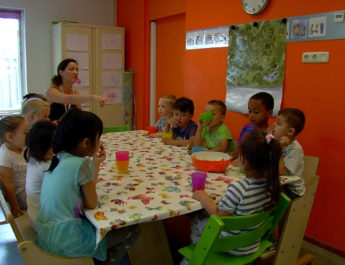 Eindhoven summer school to offer Dutch language training for children