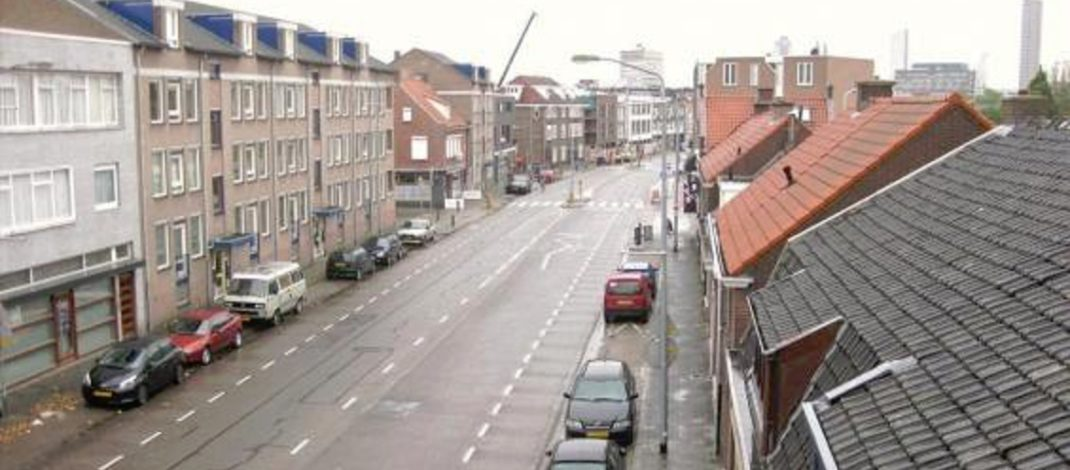 Renovation Geldropseweg starting in January 2019