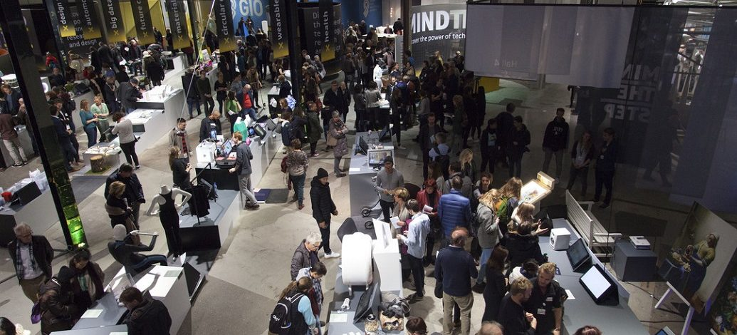DDW: more locations, more visitors