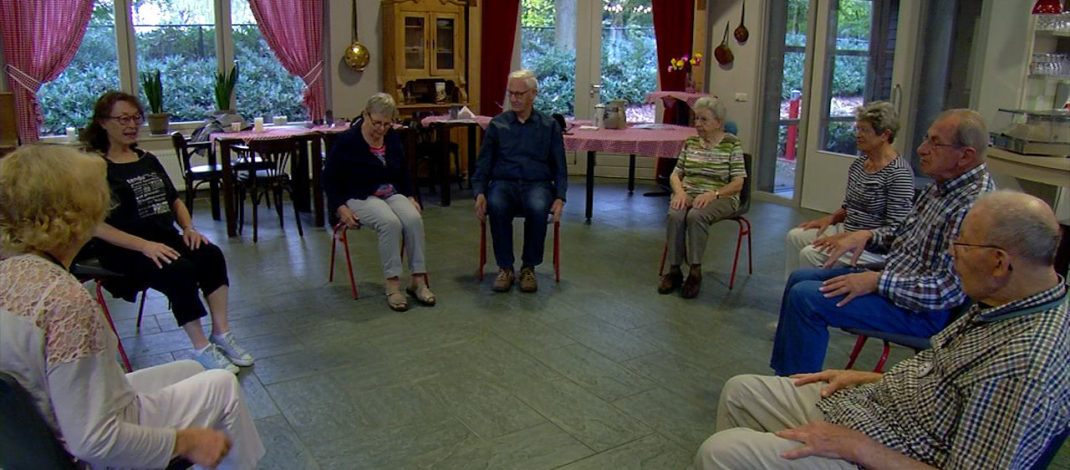 Dance course offered to Parkinson's patients