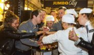 First Jumbo City opens in Eindhoven Station
