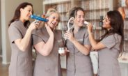 Eindhoven business Puur Huid (Pure Skin) has a chance to win the Beauty Salon Award