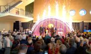 Mayor opens newly renovated Eindhoven Station