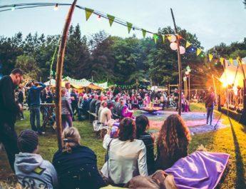 Ikigai: festival of the future, get involved